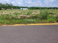 lô góc 2 mặt tiền 1400m2 ngay quốc lộ đối diện trường chợ giá 590tr