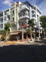 cần tiền xây nhà nên bán nhà góc 2 mặt tiền khu trung sơn đường số 1 view sông 5x20m 3 lầu 175 tỷ