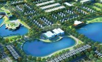 biệt thự 2 mặt tiền view hồ có 102 suất ngoại giao kđt nam vĩnh yên 0987052592
