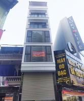 chính chủ cho thuê nhà phố số 20 ngõ 14 vũ hữu làm vp kinh doanh tốt lh 0904875285