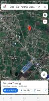 đất nhơn hòa 1 đức hòa thượng cách nhựa đức hòa thượng 12km dt 5317m thổ full đường đá 4m