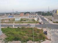bán lô 125m2 dự án phú hồng thịnh 6 đường n4 gần quốc lộ 1k giá 29tr