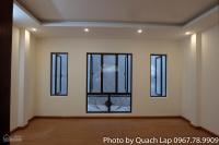 bán nhà ngõ 235 phố yên hòa cầu giấy 36m2 x 5 tầng mới đẹp ngõ rộng gần phố trung kính 42 tỷ