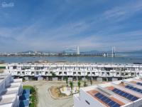 bán nhà 3 tầng 2 mặt tiền view sông hàn 120m2 cạnh bến du thuyền thuộc khu đô thị marina complex