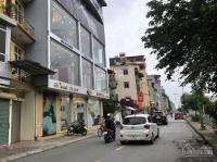 bán gấp nhà 5 tầng mặt phố quận thanh xuân mặt tiền 11m chính chủ bán