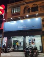 cửa hàng kinh doanh mặt phố trần đăng ninh kéo dài khúc thừa dụ diện tích 60m2 x 2 tầng mt 6m
