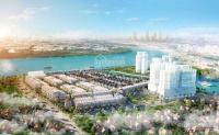 đất vàng q2 đảo kim cương khu compound đẳng cấp 2 mặt tiền sông sài gòn mystery villas 14 tỷnền