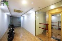 cho thuê nhà mặt phố trúc bạch ba đình mới hiện đại có thang máy để ở hoặc làm văn phòng