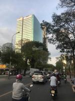siêu vị trí building văn phòng phố tân sơn nhất p 2 tân bình dt sàn 1880m2 thu nhập 480 triệu
