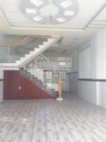 nhà chính chủ sổ riêng xây 1 trệt 1 lầu bình chánh giá rẻ bèo lh 0778019267