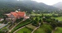 bán lô đất nền đắc địa khu tam đảo golf resort