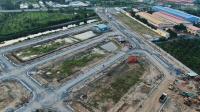 bán đất nền dự án lago centro bến lức long an lh 0915830930
