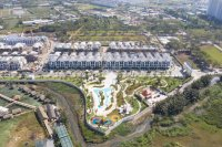 nhà phố liền kề quận 9 1 trệt 3 lầu 1 trệt 2 lầu giá chỉ từ 97 tỷcăn lh 0911 858 699