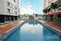 cho thuê căn hộ 2 phòng ngủ khu tên lửa giá 10 trth nhận nhà ở liền 0938371460 căn hộ moonlight