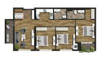 cần tiền bán cắt l căn hộ ở ngay 3 pn ban công đông nam tại the golden palm lh 0932310323