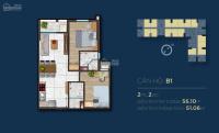 bán căn 2 pn ngay mt đại lộ bình dương gần aeon mall lh 0906021521