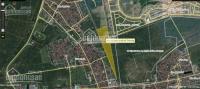 Cần mua đất dịch vụ, đất thổ cư xã An Thượng và Xã An Khánh, Hoài Đức, Hà Nội, 0988755858