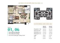 giá tốt chính chủ bán gấp căn hộ 3pn đẹp nhất tòa park 2 eurowindow river park
