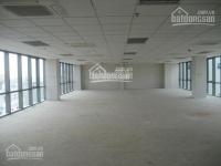 văn phòng cho thuê tòa mỹ đình plaza trần bình diện tích 100m2 200m2 giá thuê 160 nghìnm2th