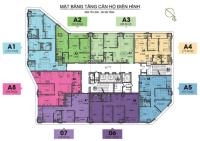 bán căn hoa hậu chung cư 55 lê đại hành hdi tower bc đông 86tỷ 3pn full nt ck 100tr bank 70
