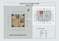 chính chủ bán căn tầng 9 tòa ct4b xa la lh 0839779977