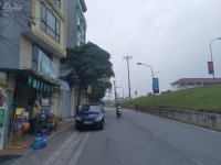 bán nhà phố ngọc thụy gần trường việt pháp 4 tầng dt 126m2 mt 56m nở hậu 66m x 400m2 sàn