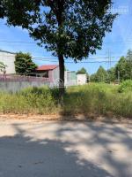 bán lô đất vị trí đẹp giá rẻ nhất khu tái định cư tân hiệp sổ hồng riêng lh 0932136186