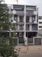 nhà hoàn thiện nội thất 5x215m hầm 4 lầu đường số 520m sổ hồng vạn phúc riverside giá 12 tỷ