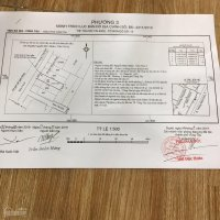 cần bán lô đất đẹp xây nhà hẻm 176105 trương công định lh 0909919799