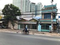 mặt tiền kinh doanh đường tô hiệu phường hiệp tân dt 8x22m cấp 4 giá 25 tỷ 0938130209 tấn ninh