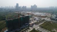 căn hộ anland complex 3 phòng ngủ view hồ tầng đẹp giá 205 tỷ lh 0974001833
