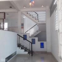 bán nhà 2 tầng và 1 tầng hầm mặt tiền xuân đán 2 gần trần cao vân