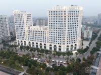 cho thuê căn hộ đầy đủ nội thất chung cư eco city long biên hà nội