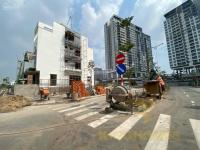 cần bán gấp đất nền nhà phố sài gòn mystery quận 2 diện tích 100m2 đường 20m giá 14 tỷ