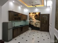 chính chủ bán nhà rất đẹp ngõ 2014 hồ tùng mậu dt 46m2 5 tầng ngõ thông lh 0915230911