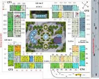 bán nhanh cắt l 350tr căn 1802 diện tích 75m2 cc eco green city lh chính chủ 0931905666