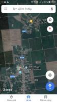 bán đất mặt tiền đt 746 948m2 có 100m2 tc ngang 12m dài 80m bắc tân uyên bình dương