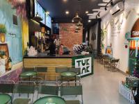 sang nhượng cửa hàng trà chanh hoặc cho thuê mặt bằng 30 phan kế bính dt 70m2x2 tầng