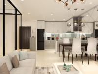 căn hộ estella cho thuê căn 2pn 98m2 nội thất nhà mới đẹp lầu cao giá 20 triệutháng