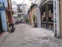 bán nhà hxt đường bùi đình túy cách mt 10m phường 24 quận bình thạnh