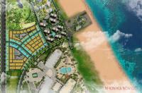 cần tiền bán gấp 1 số nền đẹp giá rẻ pk2 và pk4 nhơn hội new city giá chỉ 1330 tỷ lh 085 382 9999