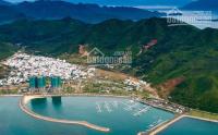 cần bán gấp một số lô đất thuộc khu đô thị mới vĩnh hoà bến du thuyền quốc tế nha trang khánh hoà