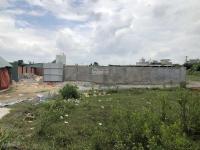 bán gấp đất vườn giá rẻ làm nhà vườn kho xưởng bến bãi tại p trường thạnh q9