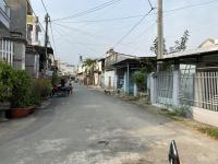 chính chủ cần bán gấp nhà 2mt mặt tiền đường ql51 trung tâm thị trấn lt