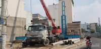 chính chủ bán nhà 3 mặt tiền kênh tân hóa quận 6 dt 62m2 tiện kinh doanh lh 0901869986 đông