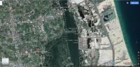bán gấp đất mt đường hàm nghi cam lâm qh 4 mặt đường sinh lời cao cách đầm thủy triều chỉ 150m