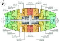 bán căn 2pn 67m2 cửa tây bắc tòa v1 chung cư văn phú victoria giá 14 tỷ lh 0934515659