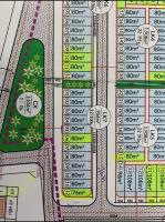 cc bán 02 lô liền kề lk711 lk712 3mt green park thuộc tổ hợp vincom cẩm phả tổng dt 156m2