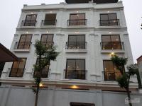 bán nhà đẹp phố vũ xuân thiều 45 tầng hướng tây nam dt đất 32m2 giá từ 26 tỷ full nội thất