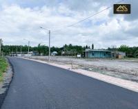 bán 200m2 đất đối diện trường học đang xây dựng đất đô thị